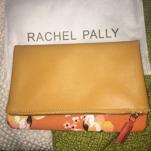 Never used Rachel Pally reversible clutch